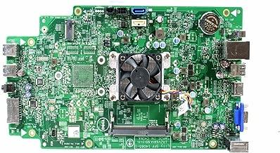 Dell Inspiron 3252 Intel N3150 2.08 GHz Quad-Core DDR3L SDRAM 1 Memory Slots SATA HD Graphics 6 USB Ports SFF MotherBoard XMCXX 0XMCXX CN-0XMCXX 1R2V6 0WVYMC WVYMC