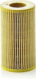 MANN-FILTER HU 718/1 N Original Filtro de Aceite, Para automóviles