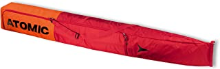 Atomic, Bolsa para Esquís, Altura Regulable, Poliéster, Ski Bag/Sleeve