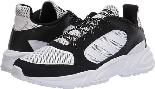 Core Black/Footwear White/Footwear White