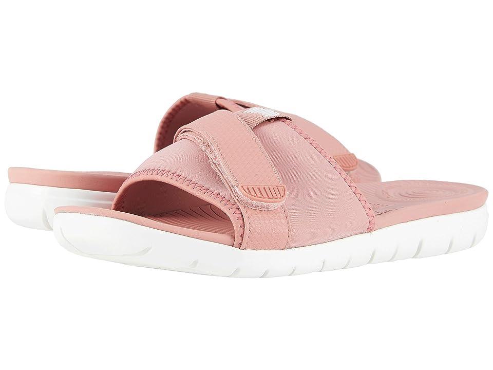 FitFlop Neoflex Slide Sandals (Dusky Pink Mix) Women