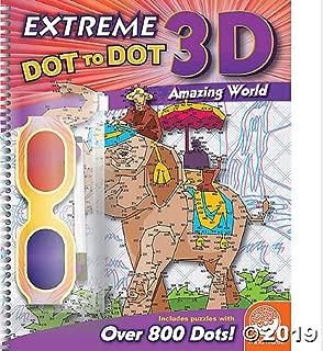 extreme dot to dot 3d
