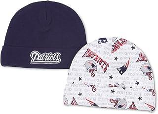 NFL New England Patriots Two Pack Cap Set Infant/Toddler Boys'