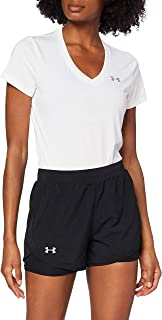 Under Armour Women's Fly by 2.0 2n1 Short Short