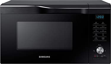 Microondas Samsung Embalaje estándar. Negro