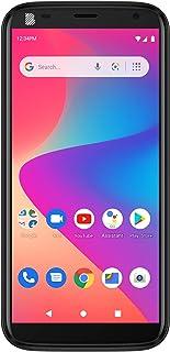 BLU J7L J0070WW 32GB GSM Unlocked Android Smart Phone - Black