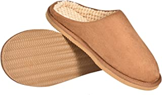 CLPP'LI Mens Comfort House Slippers