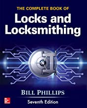 Best locksmith training books Reviews