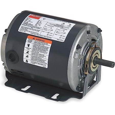 Dayton 3M663A 1//10hp 1030RPM Electric Motor