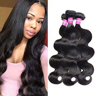 Best body wave 14 16 18 Reviews