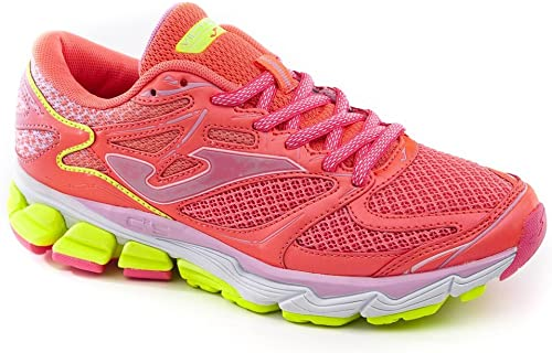 Hauszapatos Joma Victory Lady 807 Coral