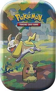 Pokémon Mini Tin Compagnons de Galar (Modèle aléatoire), POKMINTIN03