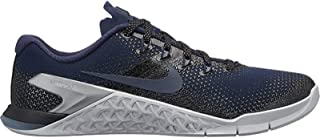 Nike WMNS Metcon 4 MTLC Womens Aj7804-440 Size 6