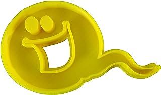Taglia Biscotti spermatozoo sorridente