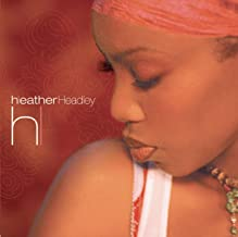 heather headley in my mind mp3