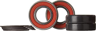 REPLACEMENTKITS.COM - Brand Fits EZGO Rear Axle Bearing & Seal 2 Pack Axle Kit 611931 15112G1-