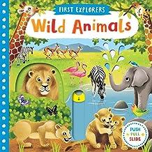 Wild Animals (First Explorers)