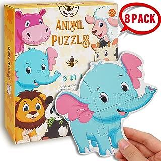 Best beginner jigsaw puzzles Reviews
