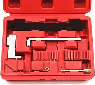 Best Q Engine Timing Locking Tool Kit Set 7PC for Chevrolet: Aveo 1.4 1.6 16V