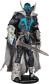 "McFarlane Toys Mortal Kombat Spawn Lord Covenant 7"" Action Figure"