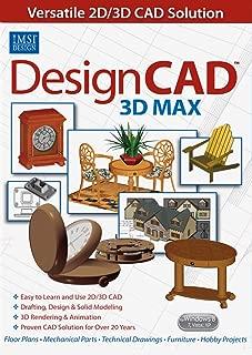 DesignCAD 3D Max v23 [Download]