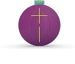 UE ROLL Wireless Mobile Bluetooth Speaker (Waterproof and Shockproof) - Sugarplum