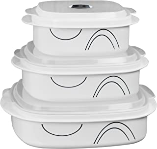 casserole sets with lids