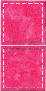AccuQuilt GO! Fabric Cutting Dies; Square 3-1/2 inch; Quilt Block B