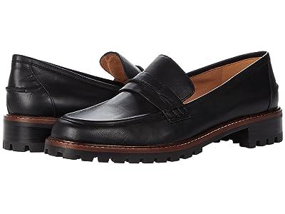 Madewell Tati Lug Loafer