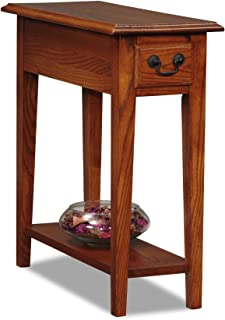 10 Best Tall Narrow Side Table With Drawers Reviewed And Rated In 2020
