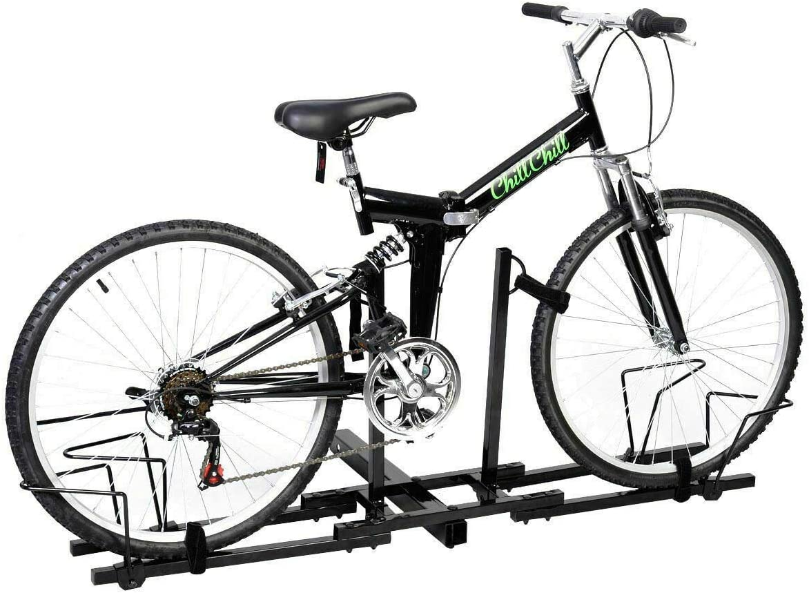 thebestshop99 2 Minneapolis Mall Bike Bicycle Carrier Receiver Hitch Max 44% OFF 2