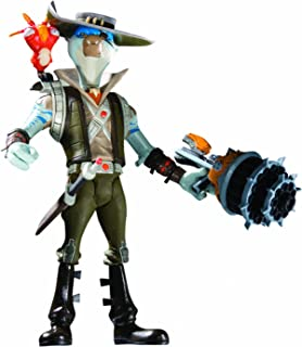 DC Unlimited Ratchet and Clank: Series 2: Smuggler Action Figure