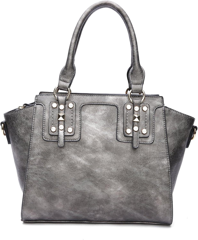 bluee Olive Womens Handbag 17020