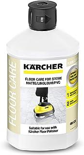 Kärcher vloerverzorging voor matte steen/ linoleum/ PVC RM 532, 1 liter