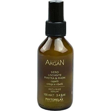 Phytorelax Serum Capilar Argan Anti-Frizz 100 ml 100 ml