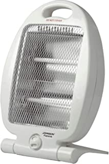 All Shop – Estufa calefactora de cuarzo Johnson Fiamma 400-800 W casa baño oficina