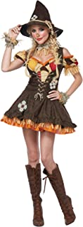 California Costumes Women's Dark Princess  Costume