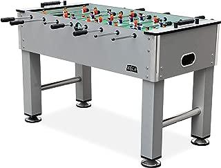 KICK Foosball Table Vanquish, 55 in