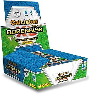 Calciatori Adrenalyn Xl 2020-2021 BOX DA 24 Bustine Primo Tempo