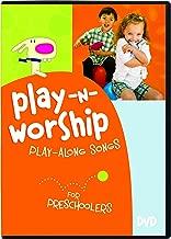 Play-n-Worship: Play-Along Songs for Preschoolers (DVD)