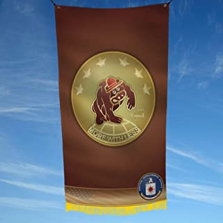 CIA SOG Air Branch USAF Area 51 6513th Test Squadron 1968 Red Hats Garage Hangar Basement Flag 2x3 Feet