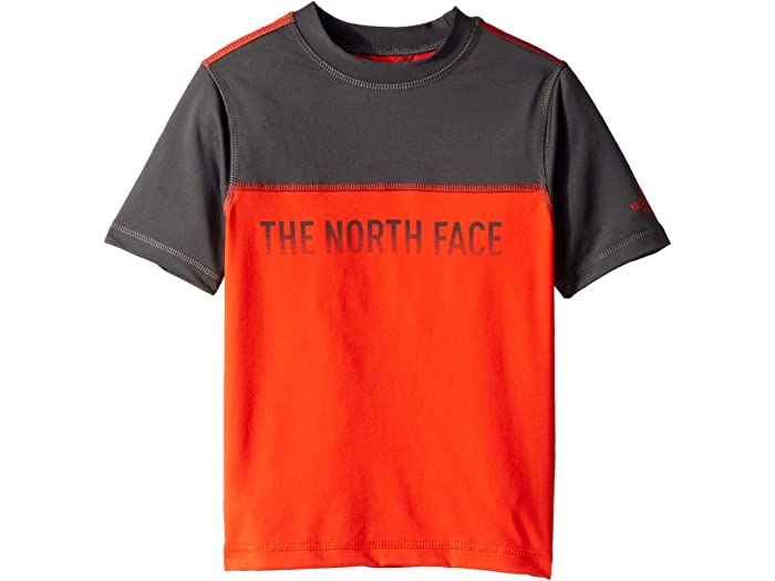 The North Face Girls Long Sleeve Amphibious Tee