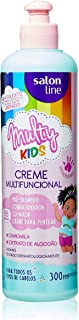 Creme para Pentear 300 ml Multy Kids Unit, Salon Line