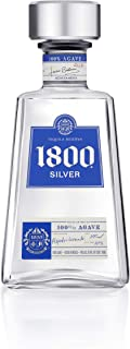 Jose Cuervo 1800 Tequila Blanco 1 x 0.7 l