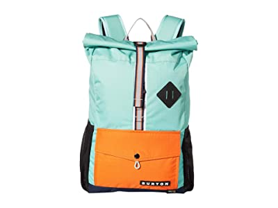 Burton Export Pack (Buoy Blue Triple Ripstop Cordura) Bags