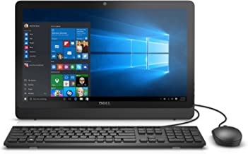 2018 Dell Inspiron 20 All-In-One 19.5