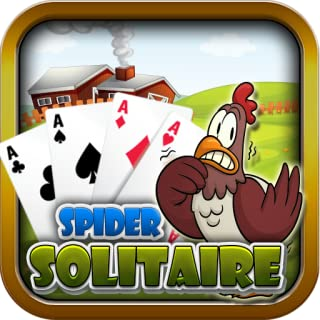 Spider Solitaire Games Pack Free Fowl Farm