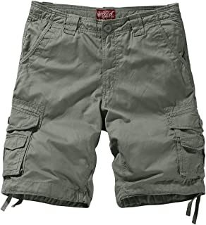 362e6cedad Amazon.co.uk: Green - Shorts / Men: Clothing