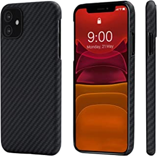 PITAKA Slim Case Compatible with iPhone 11 6.1