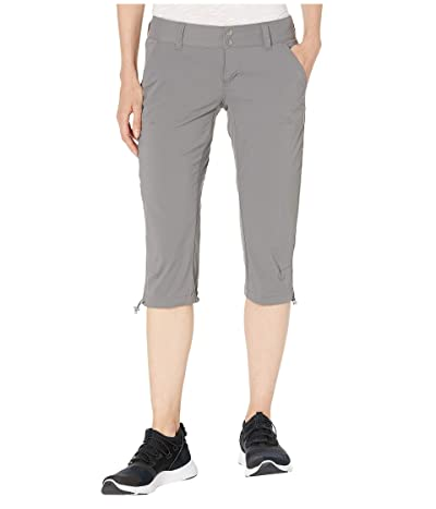 Columbia Saturday Trailtm II Knee Pant (City Grey) Women